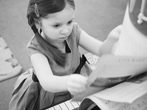 4 Tips on Getting Your Child to Practice Their Instrument