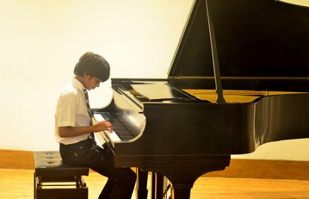 Finding Time to Practice for Your Piano Lessons