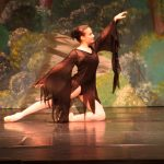 Shannon Bunch | Ballet Teacher | Dramatic