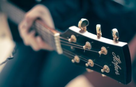 What is the difference between Classical and Acoustic Guitar Lessons