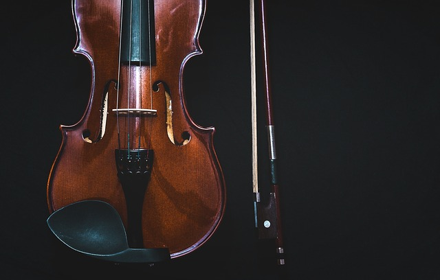 What to expect at your first violin lesson